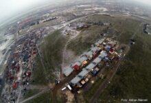Rumunija: četiri porodice u opasnosti da budu izbačeni iz svojih domova u Klužu
