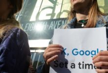Radnici Gugla se organizuju na međunarodnom nivou: pokrenuta sindikalna koalicija Alfa global
