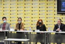 Ne davimo Beograd i Solidarnost predstavili sporazum o zajedničkom radu