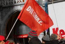 Poraz partije Die Linke je ozbiljno upozorenje za levicu