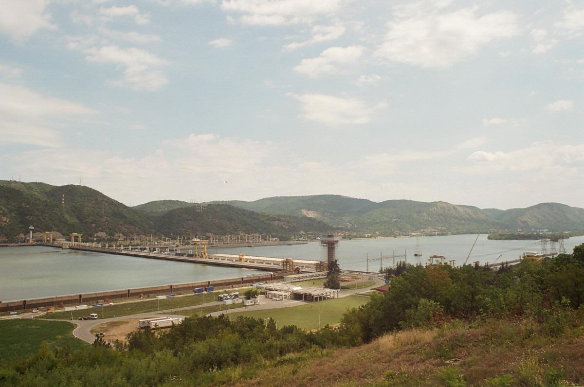 Hidroelektrana Đerdap