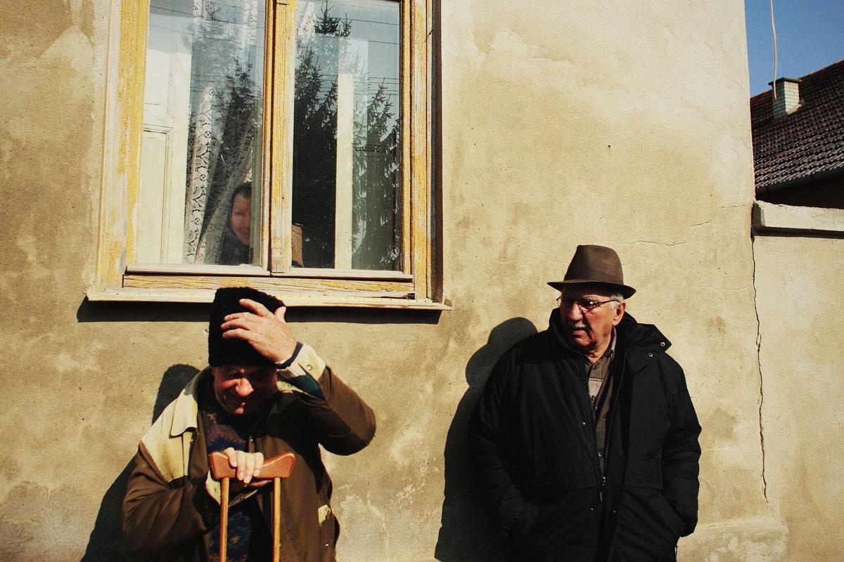 foto: Saša Čolić / Kamerades
