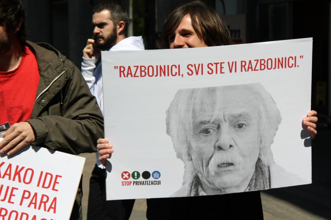 stop privatizaciji_foto: matija jovanović 5