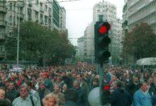 Dvadeset godina od Petog oktobra: demokratske promene ili duplo golo?