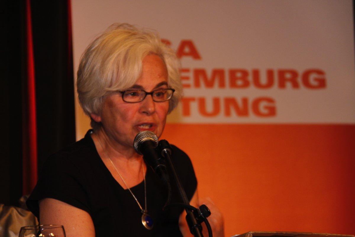 foto: Rosa Luxemburg-Stiftung