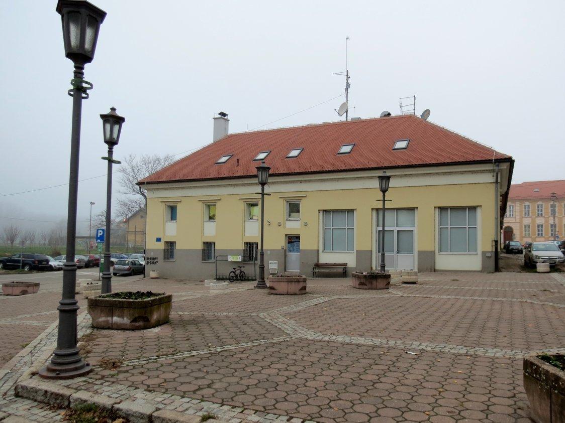 Zgrada RTV Pančevo; foto: Ana Vuković