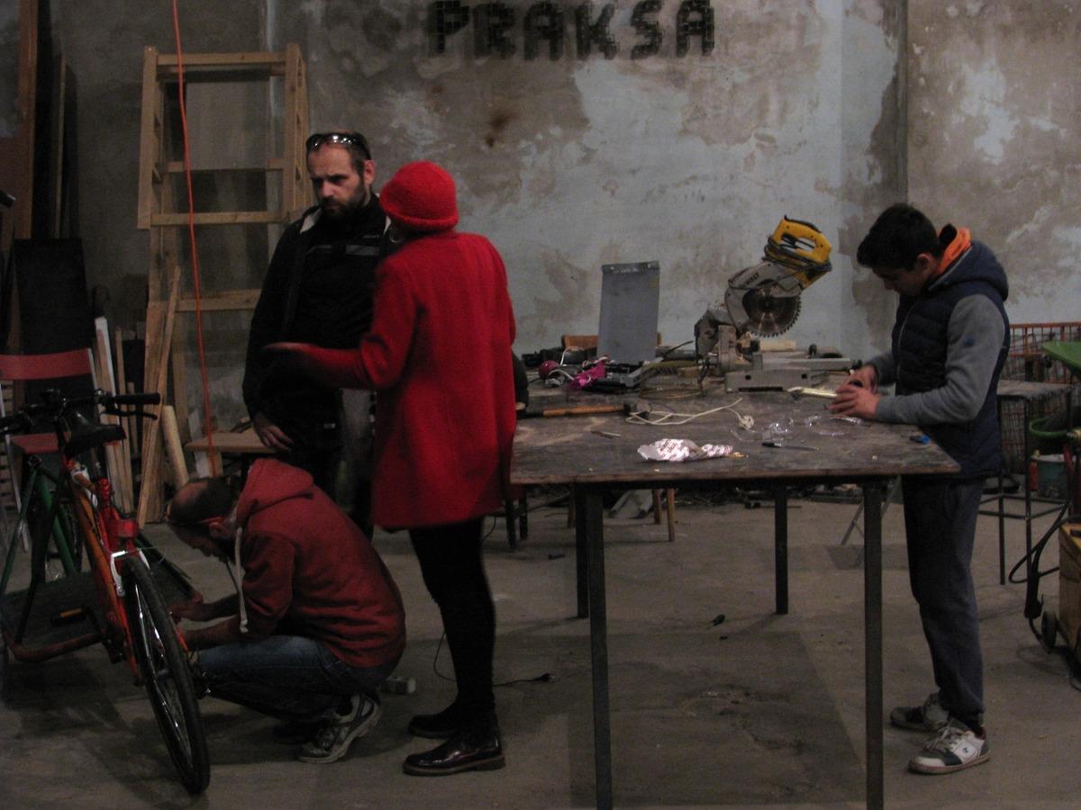 foto: Katarina Drajić