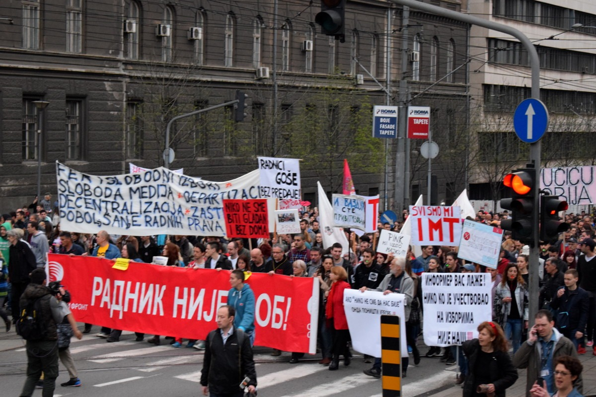 Foto: Predrag Momčilović