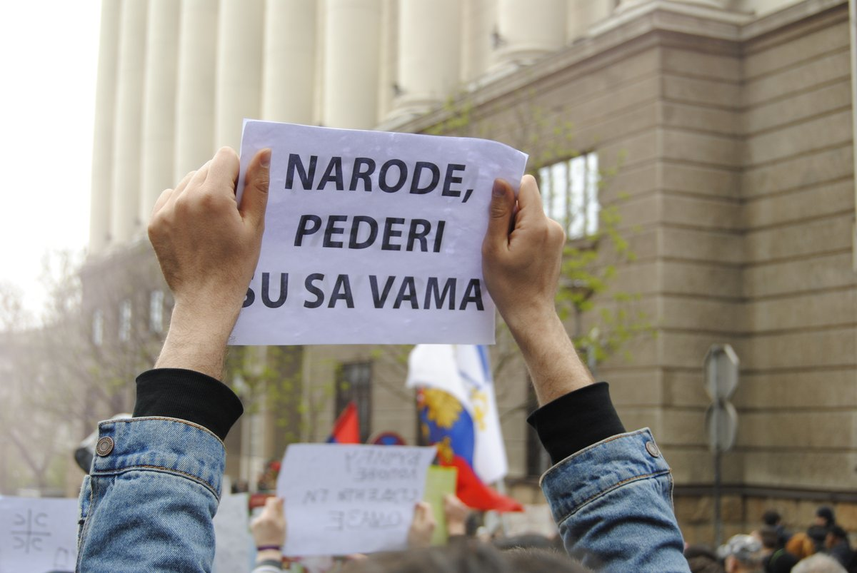 Foto: Miloš Starčević