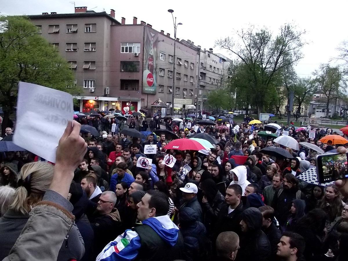 Foto: Robert Kasumović