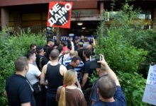 """Suđenja aktivistima su """"svojevrstan progon"""" poručuju iz ZA Krov nad glavom"""
