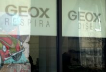 """""""Na zadnjem modelu sam sama radila četiri operacije."""" Intervju sa radnicom Geoxa"""
