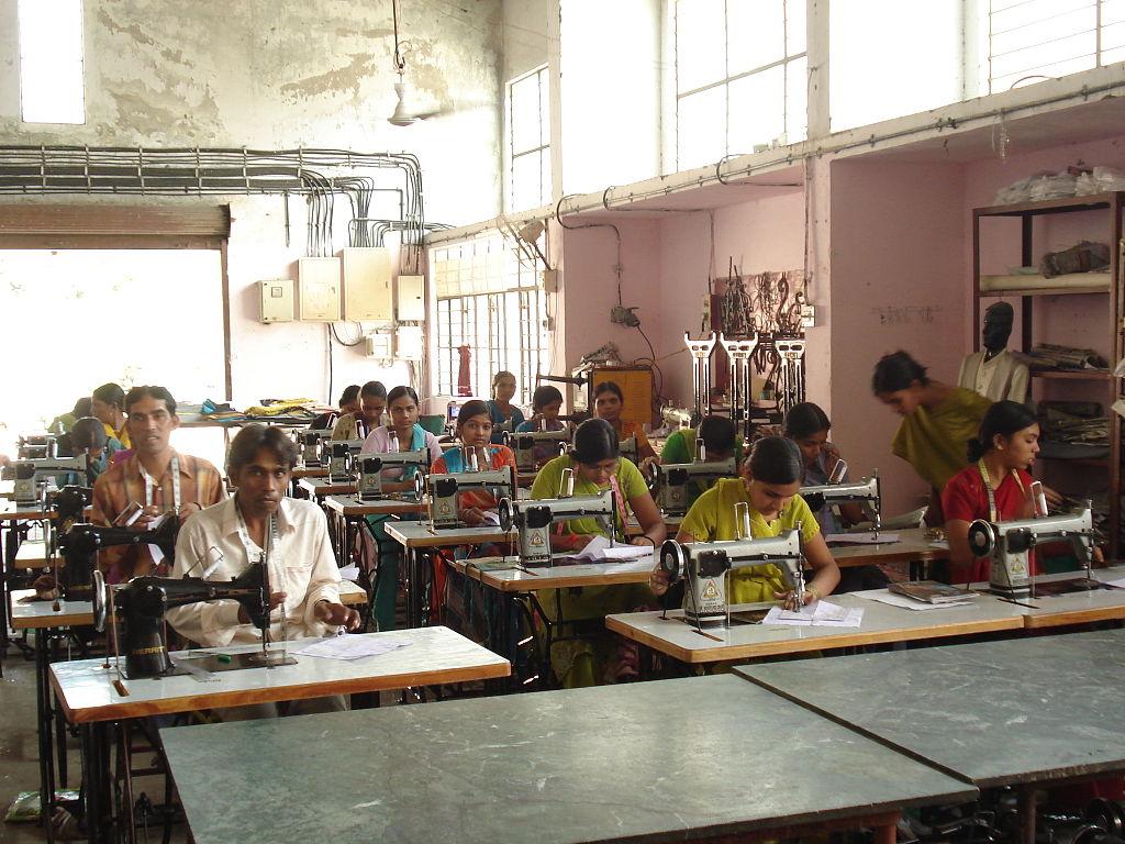 Foto: SuSanA Secretariat / Wikimedia Commons