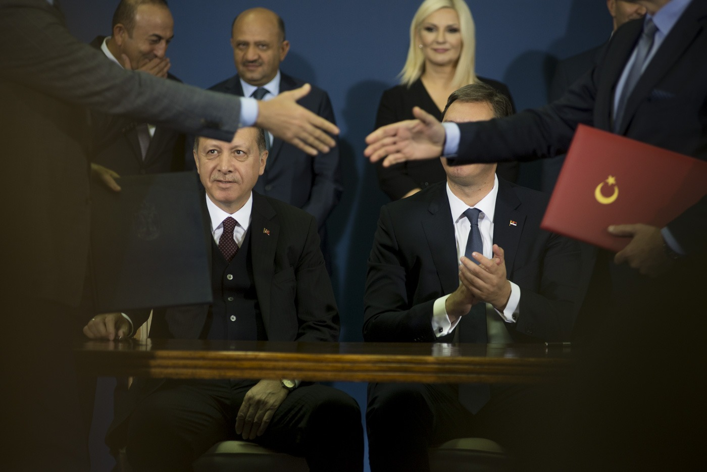foto : Milovan Milenković / Kamerades