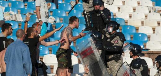Foto: Nemanja Pančić / Kamerades