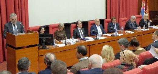 Javna rasprava o Nacrtu kulturne strategije; Foto: Matija Jovanović / Mašina