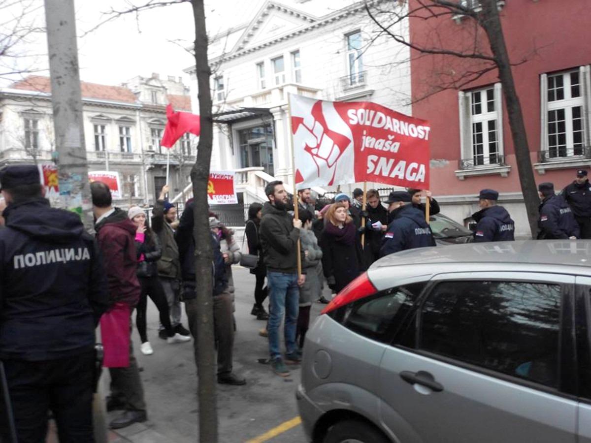 Foto: Vukan Simonović