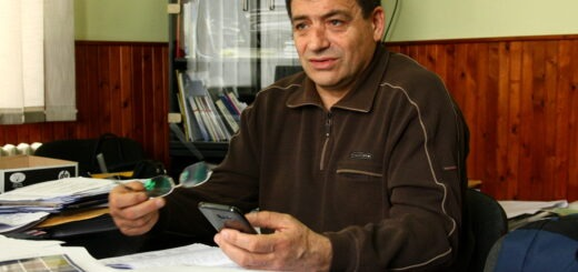 Predsednik Oružara, Dragan Ilić; Foto: Marko Miletić / Mašina