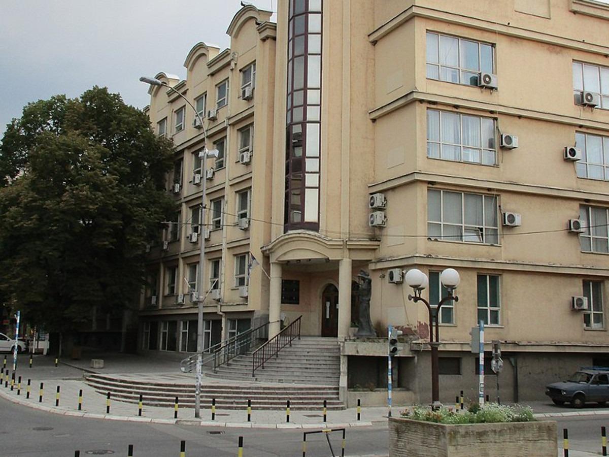 Sud u Prokuplju; Foto: Miljan Simonović / Wikipedia