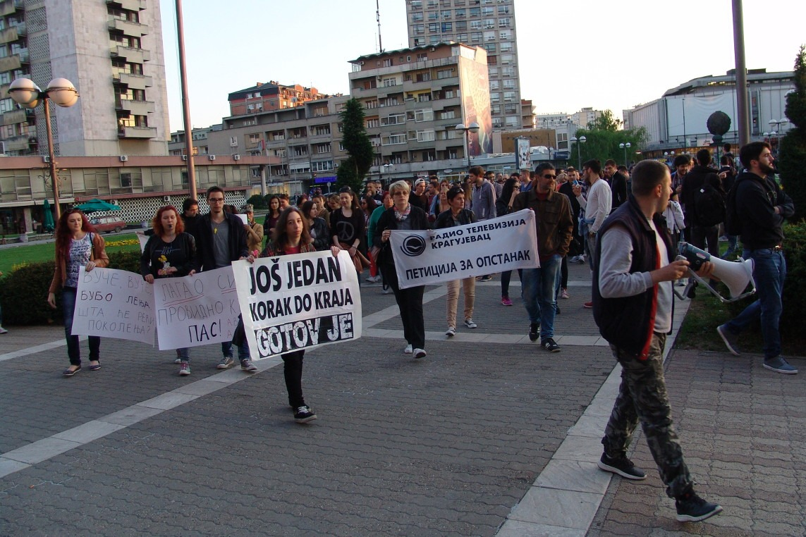 Foto: Goran Antonijević
