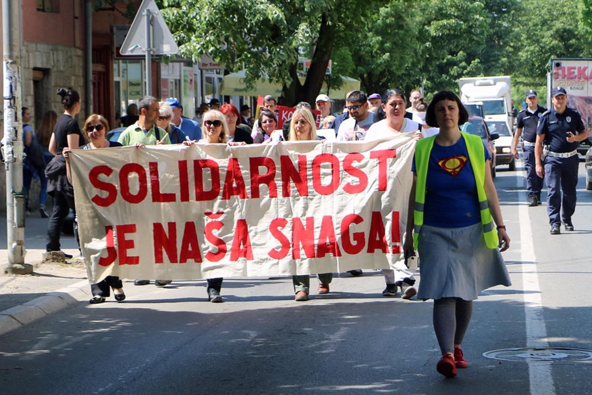 Foto Ana Vuković / Mašina