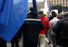 Poštari ponovo organizuju protest kako bi ukazali na loše radne uslove