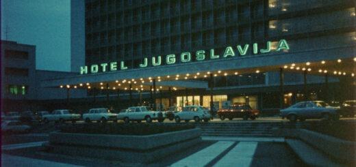 Isečak iz filma Hotel Jugoslavija
