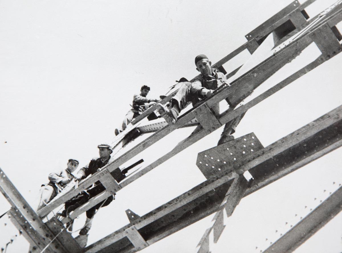 Iz kolekcije fotografija Miloša Zvicera