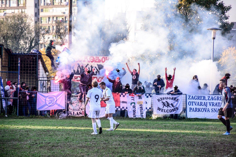 Foto: White Angels Zagreb / Facebook