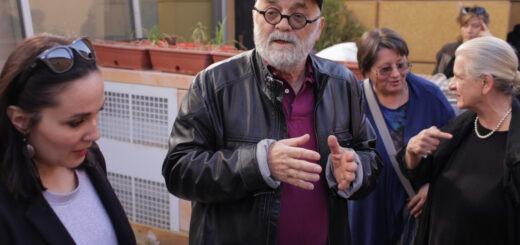 Škeljzen Malići; Foto: Bojan Mrđenović