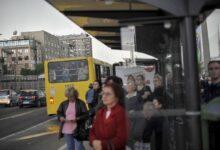 Javni prevoz u Beogradu – kamenovanje autobusa i vozači penzioneri