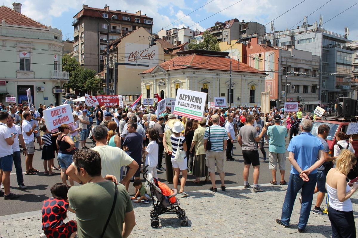 Foto: Mirjana Dragosavljević / Mašina