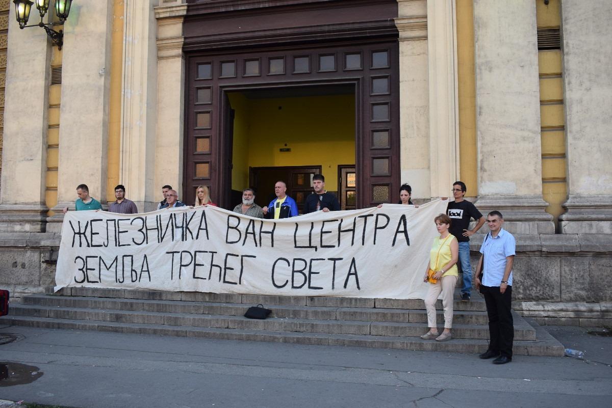 Foto: Predrag Momčilović / Mašina