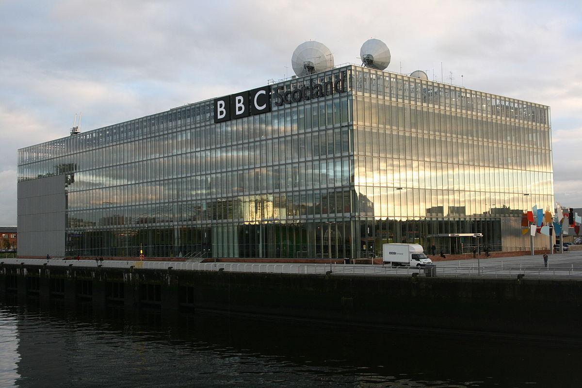 BBC Škotska u Glazgovu