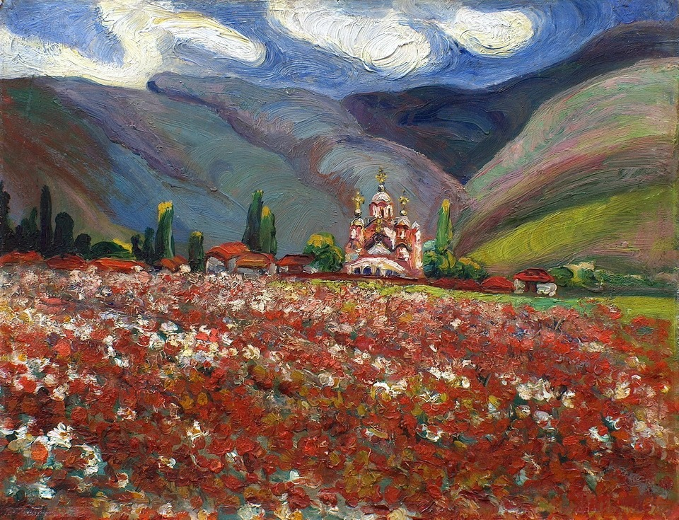 nadezda-petrovic-kosovski-bozuri-gracanica-1913