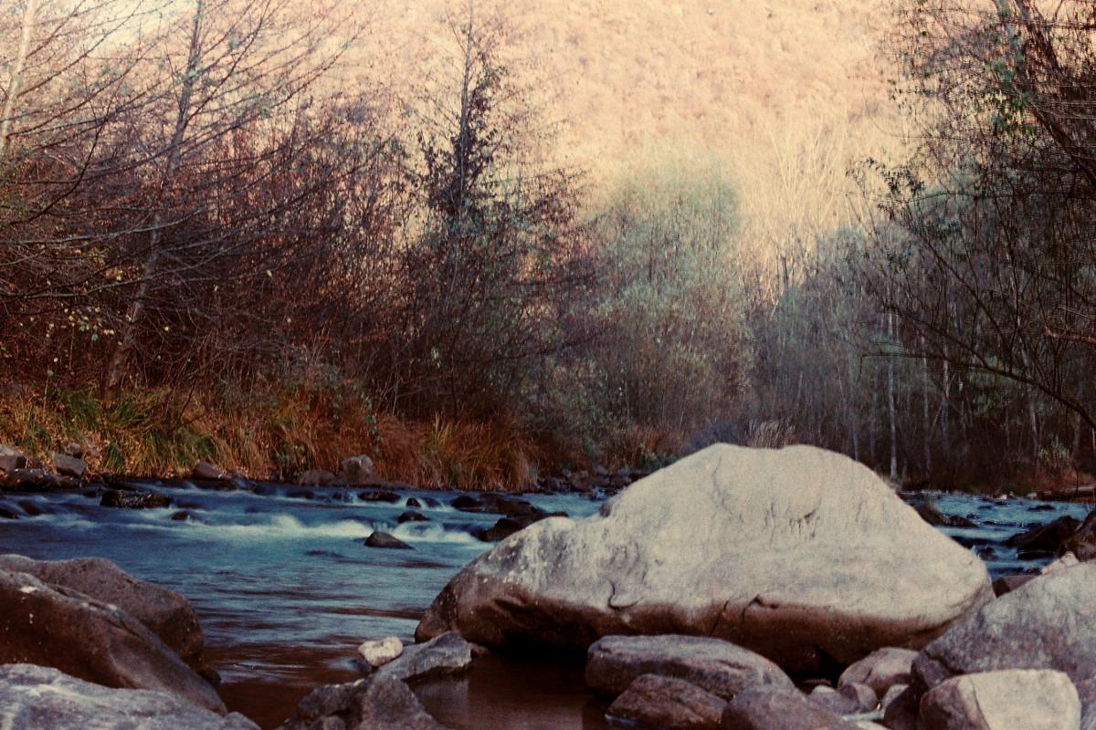 Reka Temska na Staroj planini; Foto: Marko Miletić