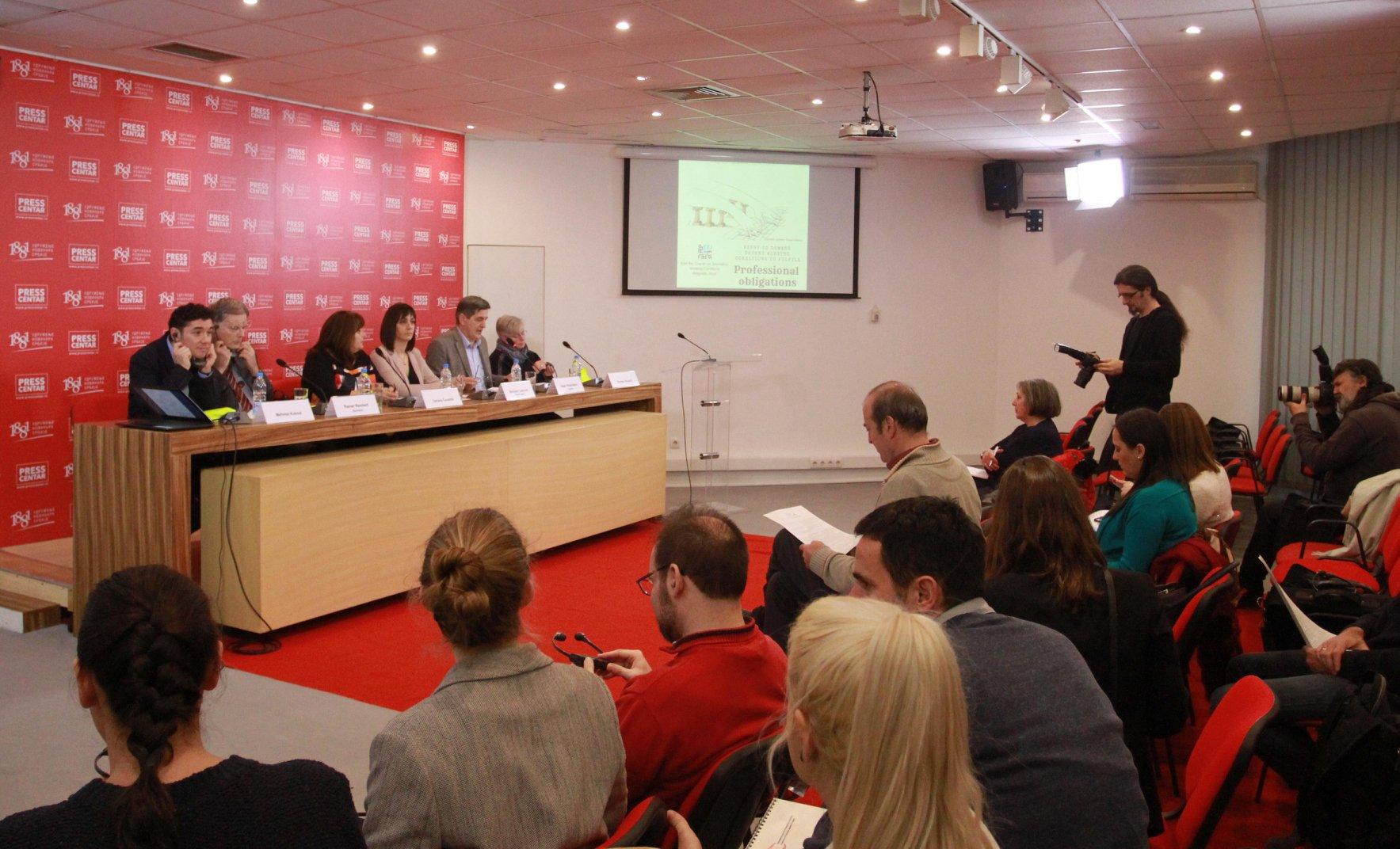 Foto: Miloš Miškov / Press centar UNS-a / Facebook