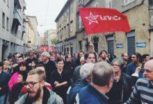 Slovenačka Levica – nakon niza uspeha kod kuće, sprema se za EU izbore
