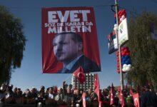 Turska: represija kao način vladanja