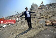 Na današnji dan je nelegalno porušeno više objekta u Savamali