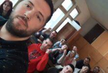 Privedeni aktivisti Krova nad glavom koji su sprečavali deložaciju u Novom Sadu