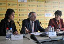 Evropa Nostra povodom beogradske gondole:  Imamo situaciju u kojoj postoje ozbiljne primedbe na primenu zakona