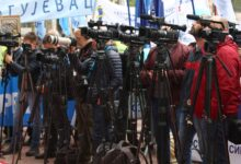 BIRN: Visok rizik po medijski pluralizam u Srbiji