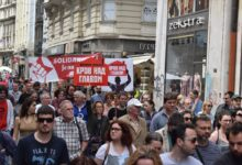 Niko bez doma! Protest protiv davanja većih ovlašćenja izvršiteljima