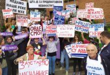 U više gradova u Srbiji najavljeni skupovi podrške Mariji Lukić