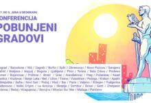 """Konferencija """"Pobunjeni gradovi"""" u Beogradu od 7. do 9. juna"""