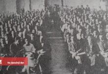 Na današnji dan počeo je Drugi kongres Socijalističke radničke partije Jugoslavije (komunista)