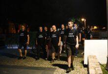 Solidarnom šetnjom protiv fašizma u Nišu