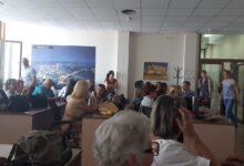 Na javnoj raspravi o gondoli napadnut aktivista inicijative Ne davimo Beograd