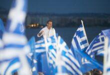 Pobeda konzervativaca u Grčkoj